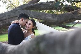 Tran & Julian wedding highlight
