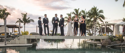 Elena and Senad destination wedding film