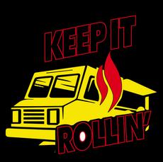 Keep It Rollin' Truck