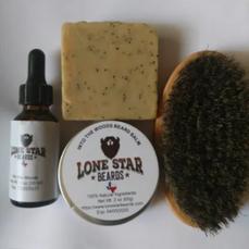 LoneStar Beard