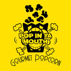 Pop In Ya Mouth Gourmet Popcorn