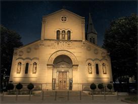 Eglise de CHARENTON
