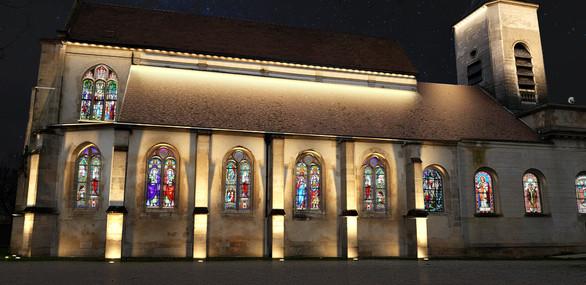 Église de Tremblay
