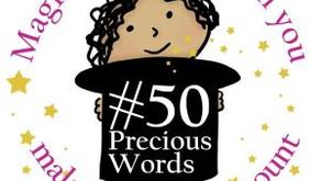 50 Precious Words - Anatomy of a Friendship