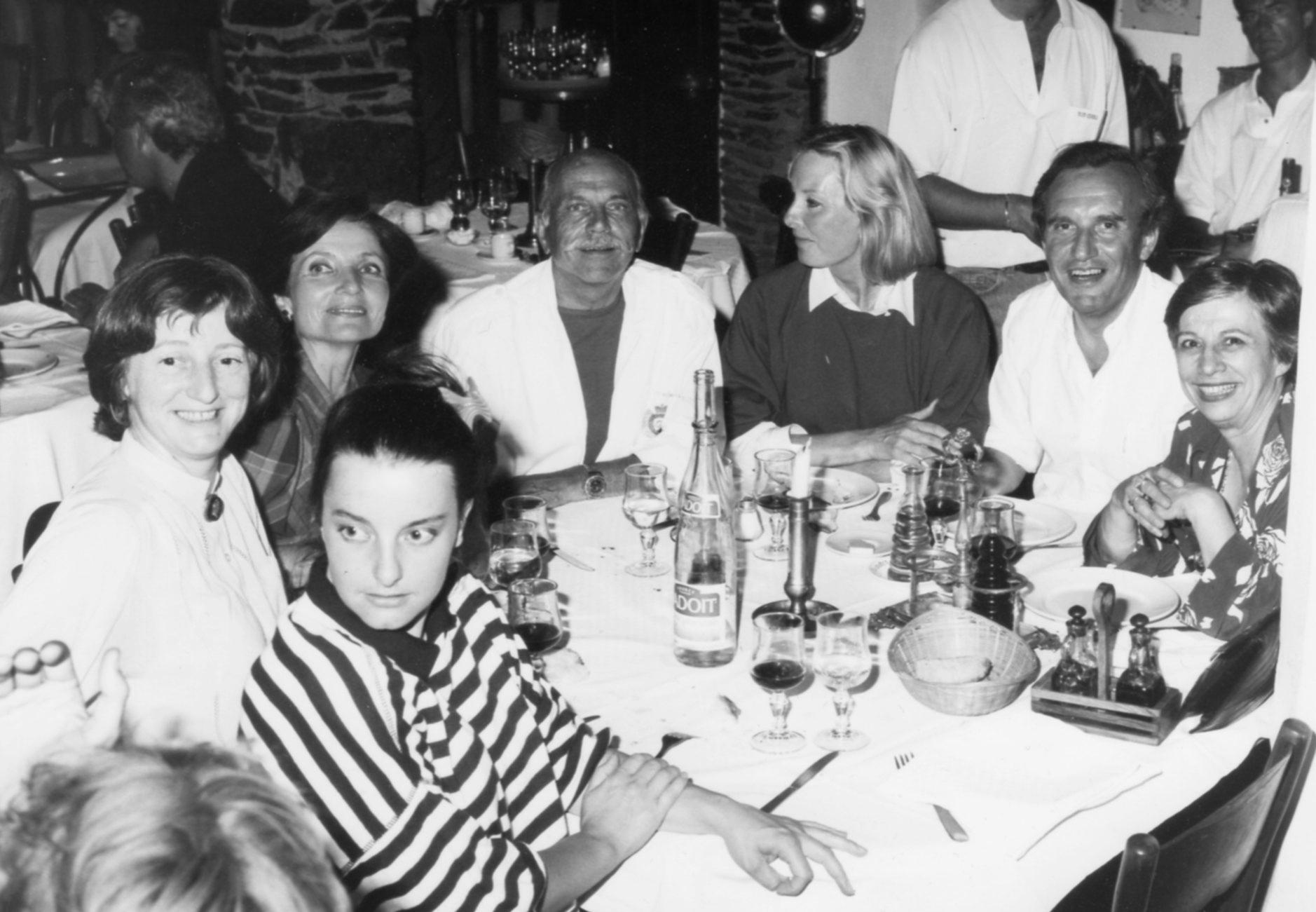 Saint-Tropez - 1985