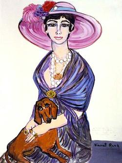 Hélène CARAL DE MONTETY