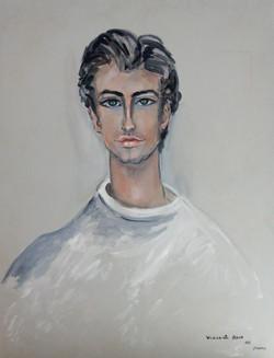Cyril KARAOGLAN