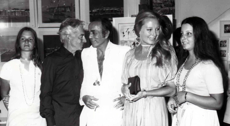 La Nouvelle Adelaïde - 1974
