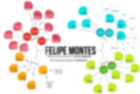 Felipe Montes Network CV
