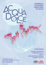 Acuqa Dolce