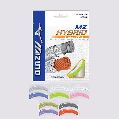 MZ HYBRID SPEED + POWER