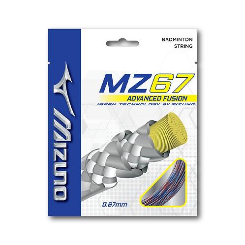 MZ67: ADVANCED FUSION