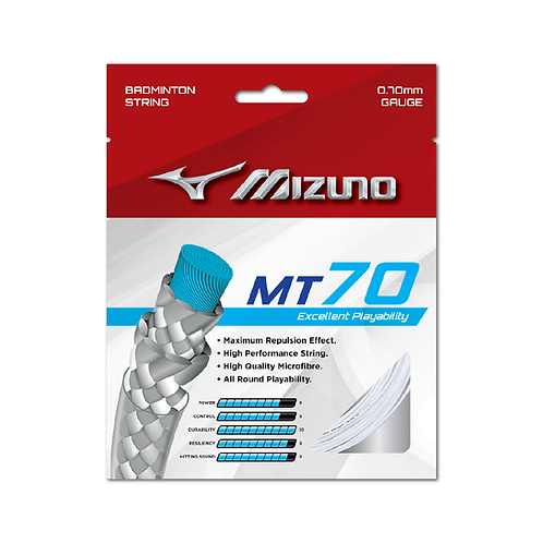MT70: EXCELLENT PLAYABILITY