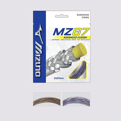 MZ67 ADVANCED FUSION