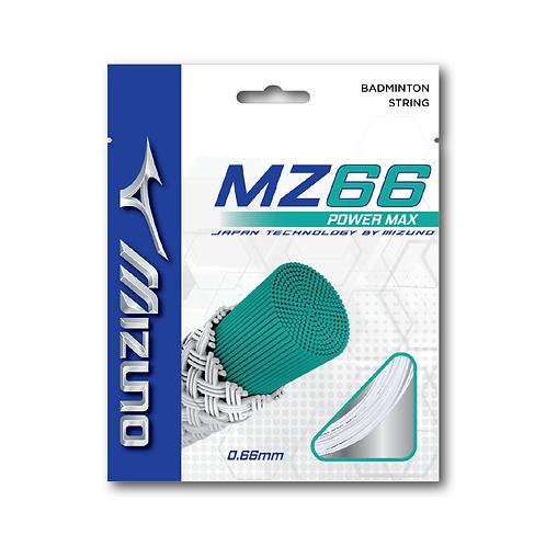 MZ66: POWER MAX