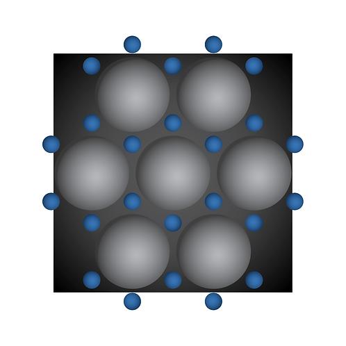 Nano Reinforced