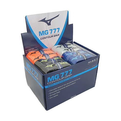 MG777: CONTOUR GRIP