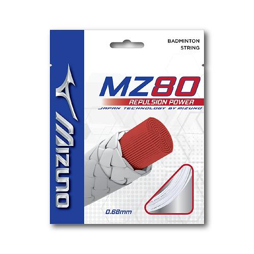 MZ80: REPULSION POWER