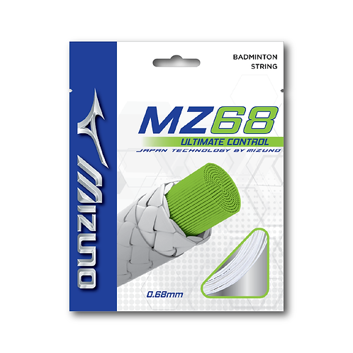 MZ68: ULTIMATE CONTROL