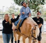 Shea Center Therapeutic Riding Center
