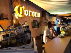 Corona Monterrico
