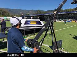 Torneo Apertura Fútbol TIGO