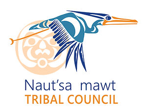 Naut'sa mawt Tribal Council logo |NRG