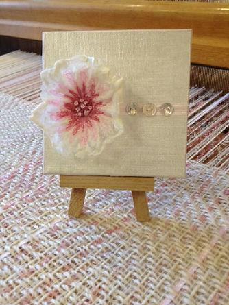 fabric arts