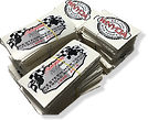 MX Trophies Decals