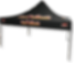 MX Trophies Canopy