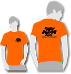 MX Trophies Shirts