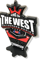 MX Custom Trophy