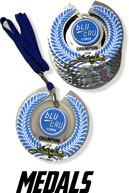 MEDALS | MX Trophies | Event Promotion Made Easy