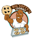 Big Softy's Cookies