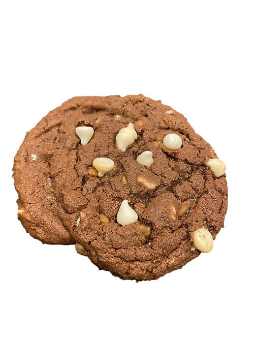 """The Ican Dream Center Cookie - """"The BIG Dreamy"""""""