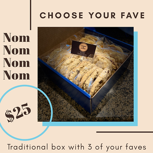 Traditional Variety Box