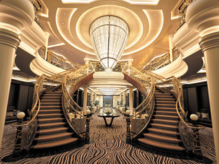 Regent Seven Seas Explorer: Our Thoughts