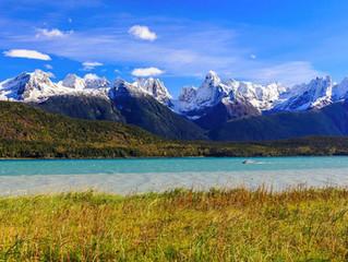 Alaska is Calling!