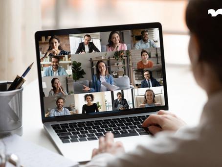 11 Tipps für Dein virtuelles Team Meeting