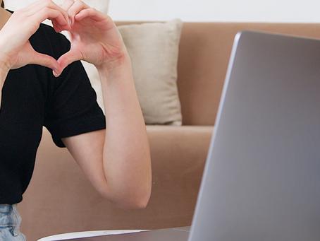 5 Sätze für ein positives Miteinander in Online-Meetings