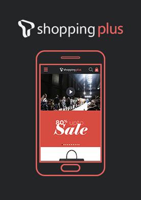 SK shopping plus