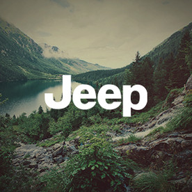 Jeep outdoor