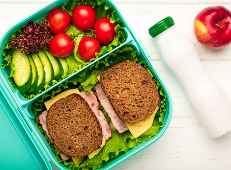 Awesome Lunch Box Ideas