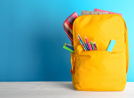 Preparing your little one for school: Checklists and support