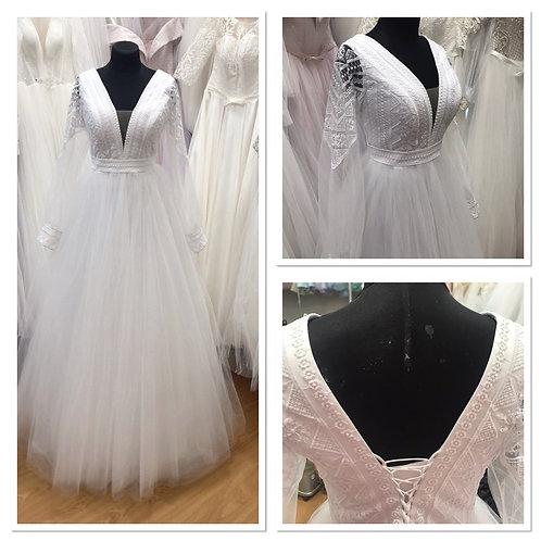 Свадебное платье Регина