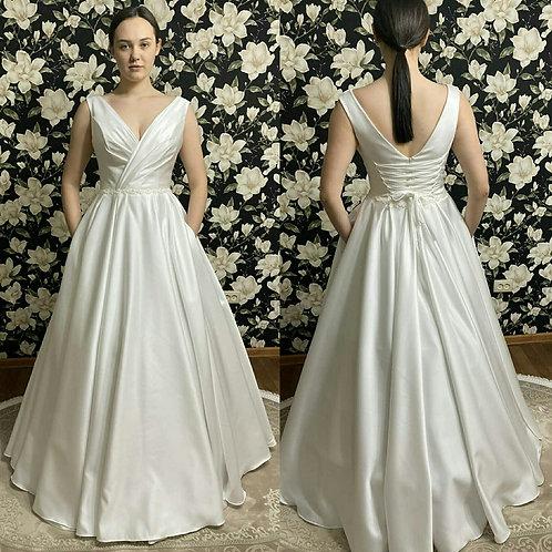 Свадебное платье Австрия