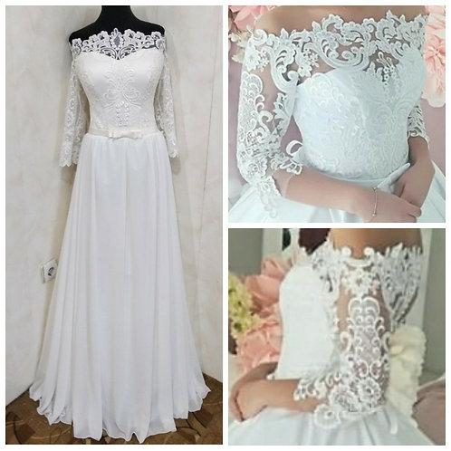 Свадебное платье Алинка 3
