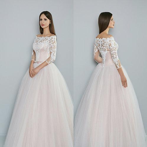 Свадебное платье Белла