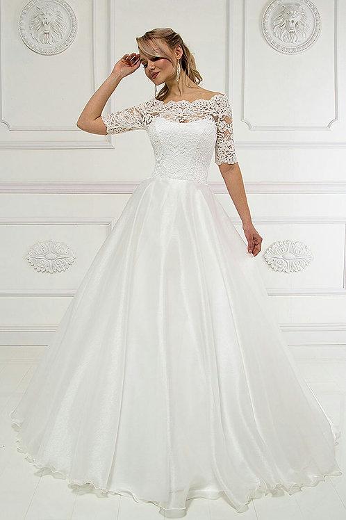 Свадебное платье Адели