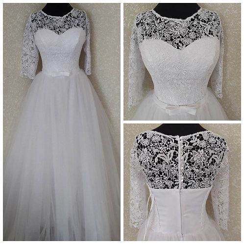 Свадебное платье Кейт